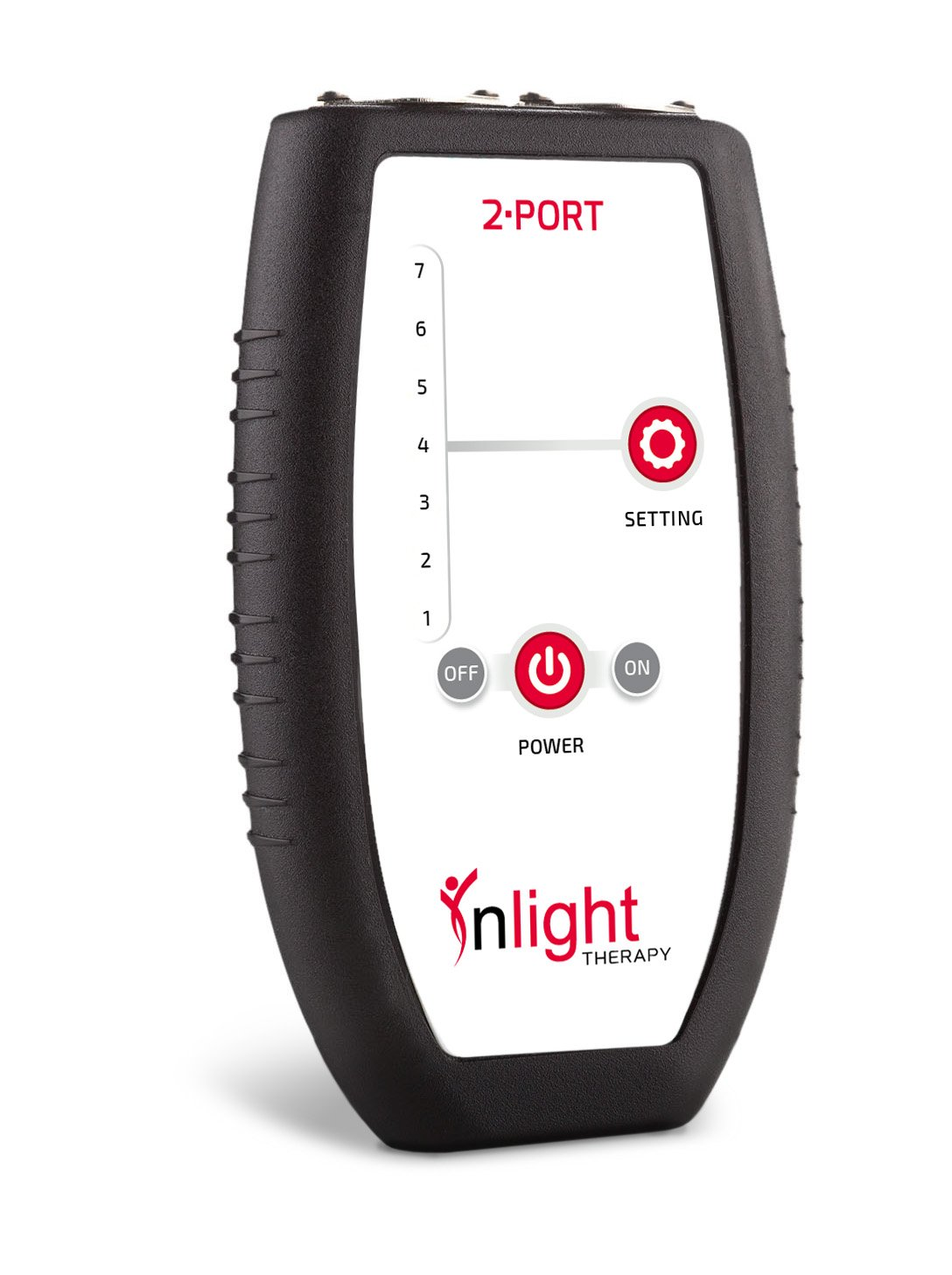 Inlight Therapy Inc. LED light system 2 port controller