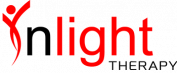 The official logo of Inlight Therapy Inc.